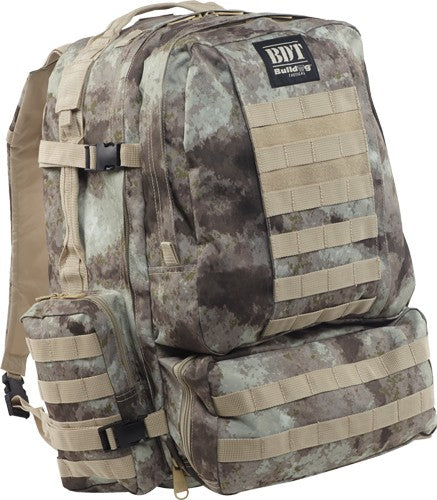 Bulldog Tac Large Backpack - Au-camo<