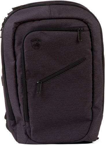 Guard Dog Proshield Smart Blk - Bulletproof-charging Backpack