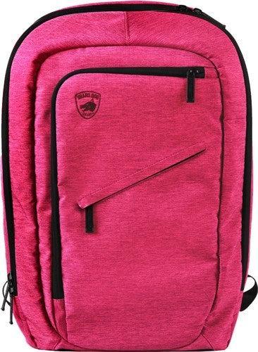 Guard Dog Proshield Smart Pink - Bulletproof-charging Backpack