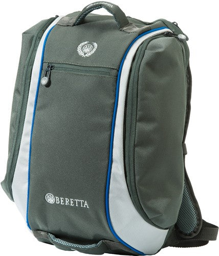 Beretta 692 Backpack Grey - W-laptop Compartment Nylon<