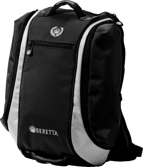 Beretta 692 Backpack Black - W-laptop Compartment Nylon<
