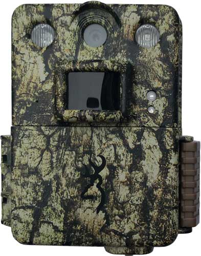Browning Trail Cam Command Ops - Pro 16mp Ir Hd Video