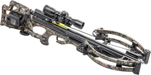 Tenpoint Crossbow Kit Shadow - Nxt Acudraw 380fps Mobuc Camo