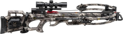 Tenpoint Xbow Kit Titan M1 - Acudraw 370fps T-timber Viper
