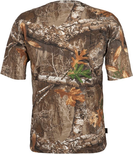 Blocker Outdoors Tee Mens - W-s3 S-sleeve Rt-edge X-large<