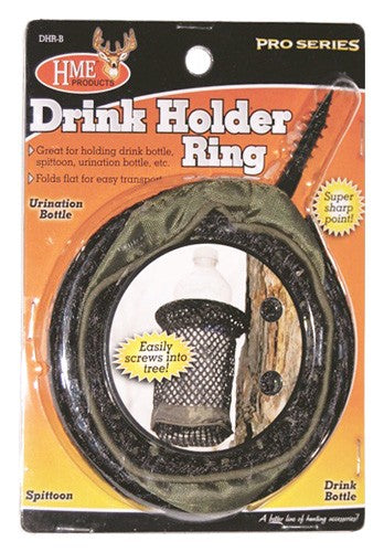 Hme Drink Holder Ring - W-tree Screw
