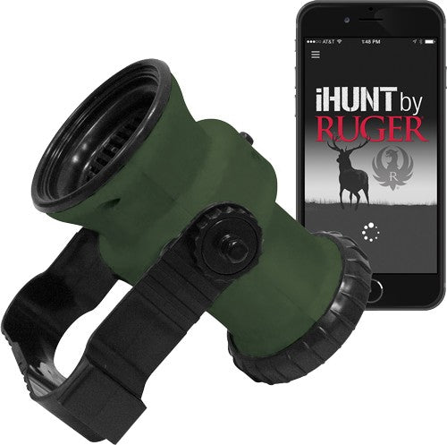 Ihunt By Ruger Ultimate Game - Call W-bluetooth Speaker
