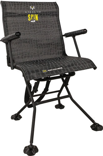 Hawk Blind Chair Stealth - Spin-360