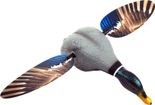 Mojo King Mallard Drake Decoy -