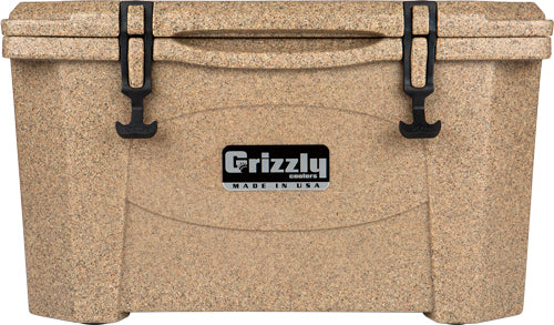 Grizzly Coolers Grizzly G40 - Sandstone-sandstone 40qt Coolr