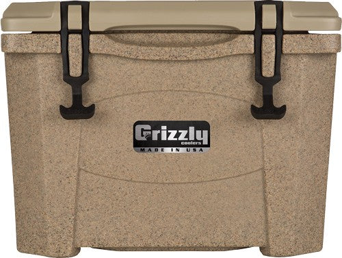 Grizzly Coolers Grizzly G15 - Sandstone-sandstone 15qt Coolr