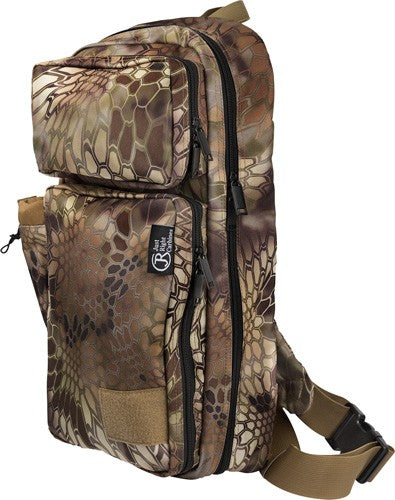 Jrc Slingpack For Takedown - Just Right Carbines Kryptek<