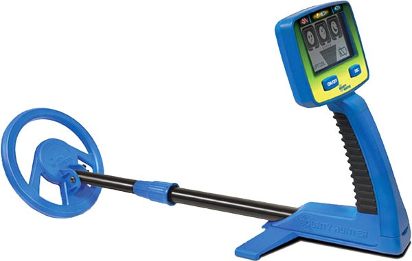 "Bounty Hunter ""junior"" Tid - Metal Detector"