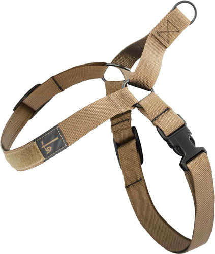 "Us Tactical K9 Harness X-large - Up To 30-53"" Coyote!"