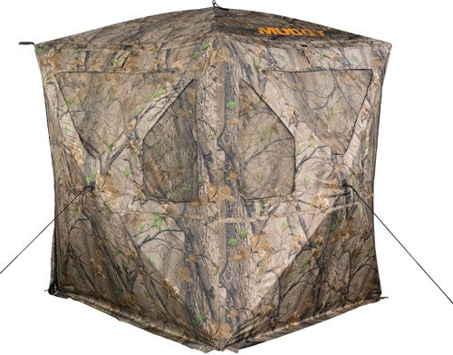 Muddy The Ravage Ground Blind -