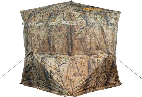 Muddy The Vs360 Ground Blind - Epic Camo