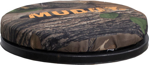 Muddy 5-gallon Bucket Swivel - Top Seat Camo