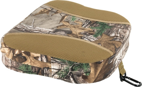 "Nep Cushion-treestand Seat - Infusion 13""x14""x3"" Rt-edge"
