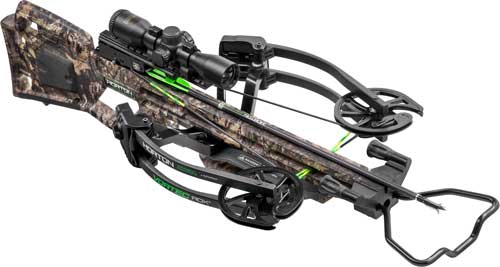 Horton Crossbow Kit Vortec Rdx - W-dead Sled 50 340fps Mobu-co
