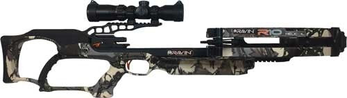 Ravin Crossbow Kit R10 - Predator Camo 400fps