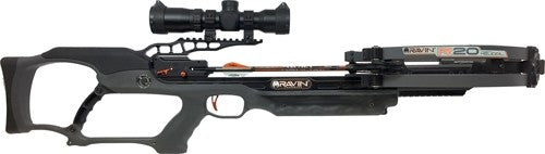 Ravin Crossbow Kit R20 - Gunmetal Grey 430fps