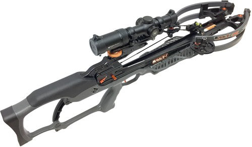 Ravin Crossbow Kit R20 Sniper - Package Gunmetal Gray 430fps
