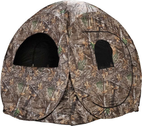 "Rhino Ground Blind R75 Rt-edge - 60""x60""-floor 66""-tall"