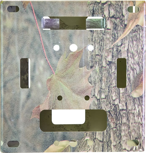 Spypoint Trail Cam Steel Camo - Security Box For 42led Cameras