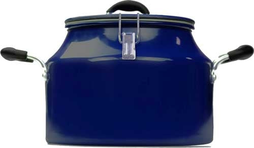 Can Cooker Signature Series - Blue Can Cooker!