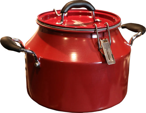 Can Cooker Signature Series - Red Can Cooker!