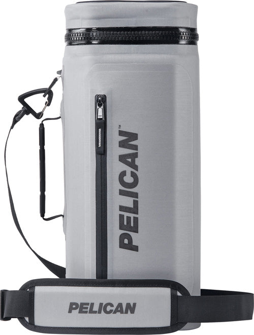 Pelican Soft Cooler Sling Styl - Compression Molded Grey