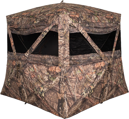 Summit Ground Blind Goliath - 3-man Hub Style Mo-country