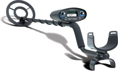 "Bounty Hunter ""tracker Iv"" - Recreational Metal Detector"
