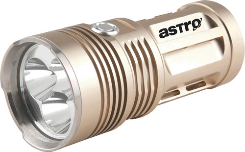 Guard Dog Astro 2000 Lumen - Flashlight Rechargble<