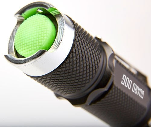 Guard Dog Apex 210 Lumen W- - Glass Break Tail & Bezel