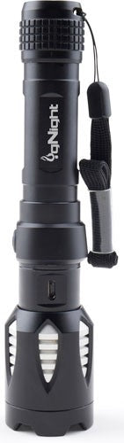 Guard Dog Ignight 800 Lumen - Flashlight W- Usb Charger
