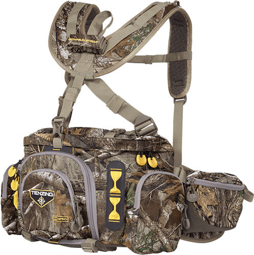 Tenzing Tz 1250 Lumbar Pack - Realtree Edge  1250 Cu. In.