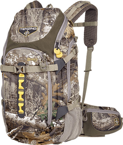 Tenzing Tz 2220 Day Pack - Realtree Edge  2200 Cu. In.