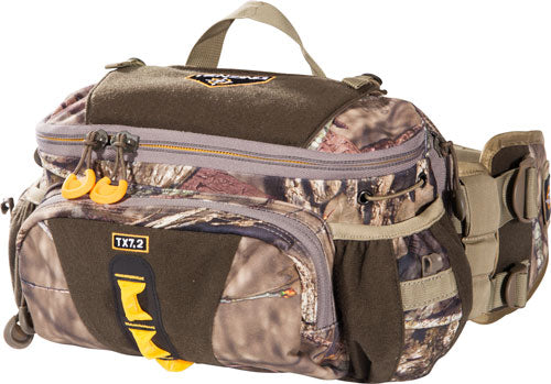 Tenzing Cinch Treestand Waist - Pack Mo Country 500 Cu. In.