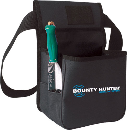 "Bounty Hunter Pouch & Digger - Combo 2 Pockets & 9"" Digger"