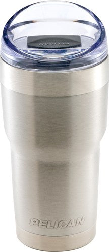 Pelican Traveler Tumbler W- - Slide Lid 22oz Stainless Steel