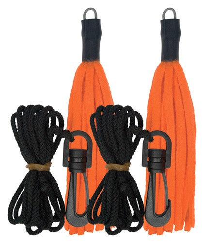 Tinks Trail Drag Super Dragger - 2-pack