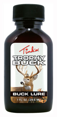 Tinks Deer Lure Trophy Buck - Urine W-mini Bomb 1fl Ounce