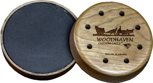Woodhaven Custom Calls Cherry - Classic Slate Friction Call