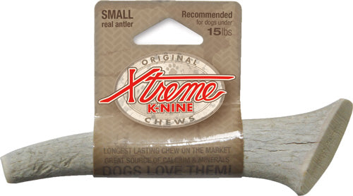 Moore Outdoors Xtreme K-nine - Chew Antler Small