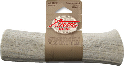 Moore Outdoors Xtreme K-nine - Chew Antler Xtra Large