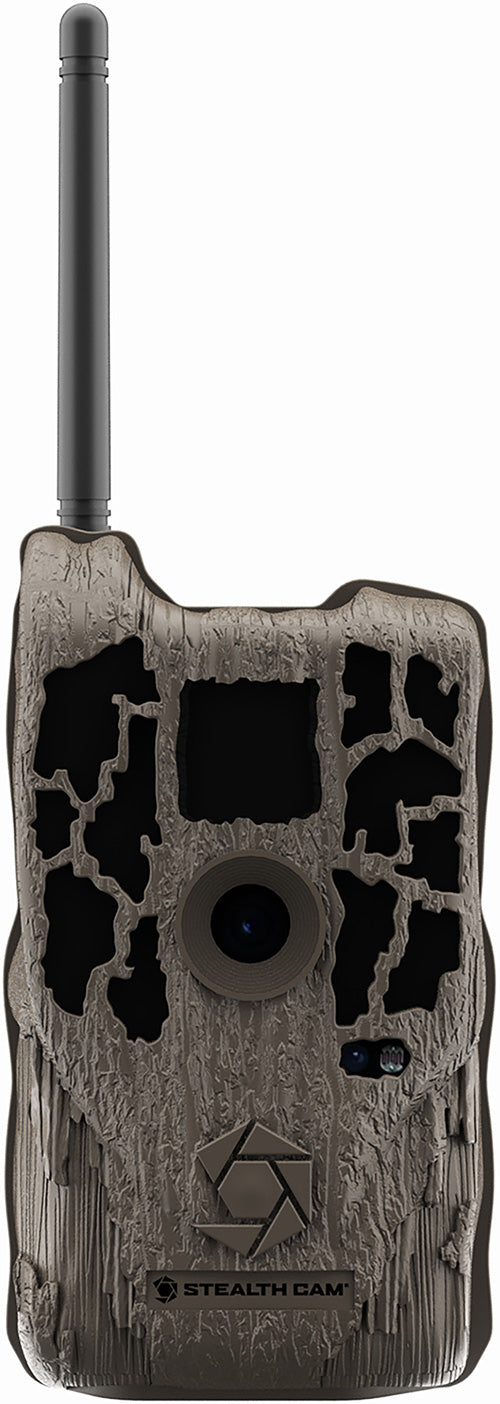 Stealth Cam Trail Cam Xv4wf - Wi-fi-bluetooth 30mp Low-glo