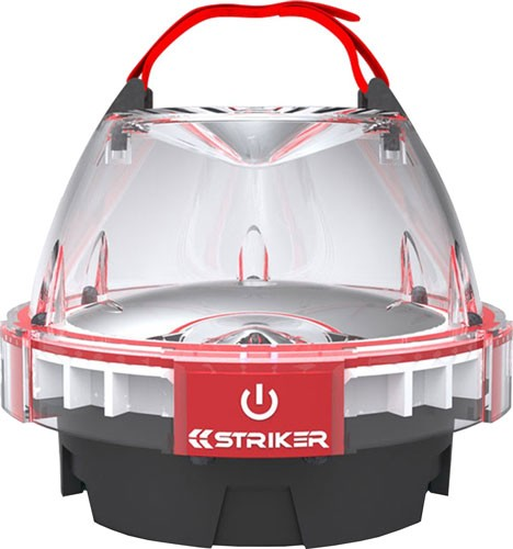 Striker Illumidome Mini - Waterproof Lantern 220 Lumens