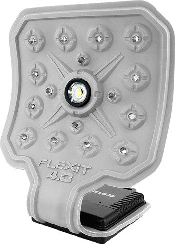 Striker Flexit 4.0 400 Lumens - W-spot Cree Led Flashlight