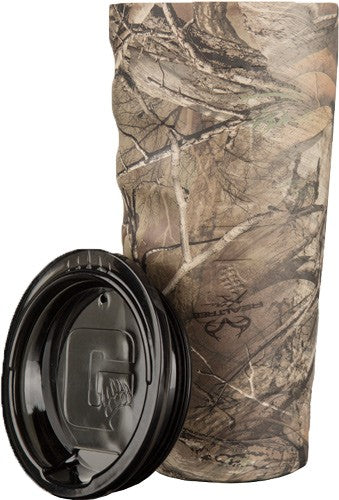 Grizzly Coolers Grizzly Gear - Grip Cup 20 Oz Realtree Xtra !